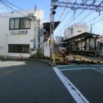 各駅のみ停車の代田橋駅ですが列車の本数は多くあります