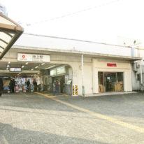 最寄駅の「池上駅」は商店街も多く、 現地周辺も商店などが充実する便利な 生活環境(周辺)